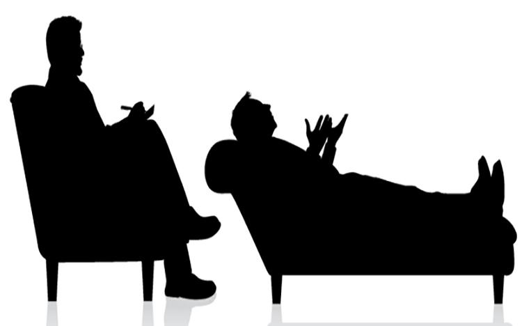 Bărbatul întreg: de ce psihoterapia este un tabu pentru bărbați ?