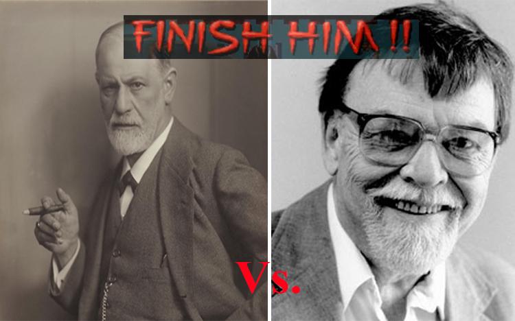 De ce ai auzit de Freud și nu de Paul Meehl ? (81 de ani după…)