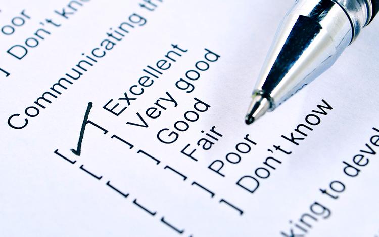Utilizarea feedback-ului formal crește succesul în terapie
